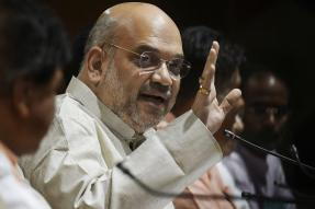 Congress Made Bribery Allegations Against BJP to Influence Supreme Court, Says Amit Shah