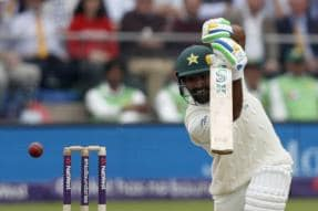 Live Cricket Updates, 1st Test England vs Pakistan, Day 2 at Lords: Shafiq, Azam Stand Tall Against England Bowlers