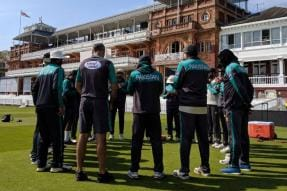 'Fearless' Pakistan Ready to Put England Under Pressure
