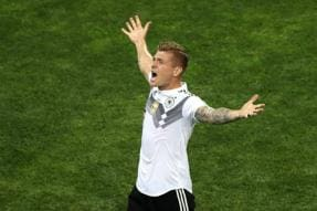 FIFA World Cup 2018: Toni Kroos' Late Heroics Against Sweden Save Germany From Humiliation