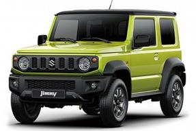 Opinion - Why 2019 Suzuki Jimny Makes a Perfect Case for the Indian Market?