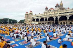 Long Before World Woke Up to Yoga, Mysore Masters Took it to Kremlin and Connecticut