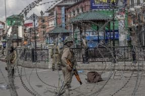 Jammu and Kashmir Police Constable Abducted by Militants from Kulgam Home