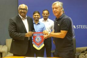 Former Atletico Madrid Manager Cesar Appointed as Jamshedpur Coach