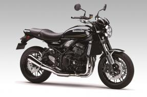Kawasaki Z900 RS Black Colour Variant Launched in India at Rs 15.3 Lakh