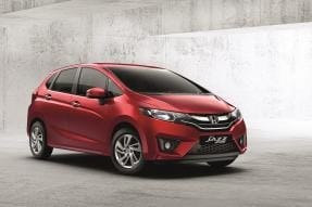 2018 Honda Jazz Launched in India for Rs 7.35 Lakh, Available in 7 Variants