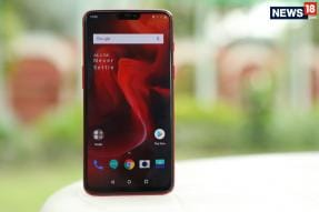 OnePlus 6 Red Officially Goes on Sale on Amazon, OnePlus Website Today