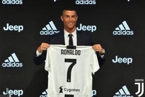 Cristiano Ronaldo to Skip Juventus' Pre-season Tour in US