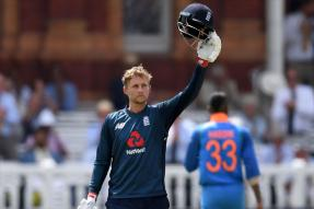 Second ODI: Ton-up Root, Bowlers Star as England Crush India to Level Series