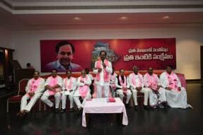 Is KCR Advancing State Polls to Fend off Talks About Alliance With BJP in 2019?