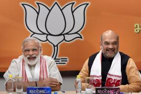 BJP Got 80% of Rs 689 Crore Received From Unknown Sources by National Parties in 2017-18
