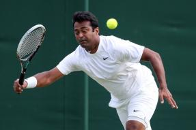 Two Days Before Asian Games, Leander Paes Pulls Out