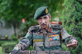 Lt Gen DS Hooda Who Oversaw 2016 Surgical Strikes Urges Caution Amid Calls for Encore