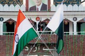 Pakistan Agencies Threaten Indian Diplomats Over Delhi Market Incident, MEA Lodges Protest