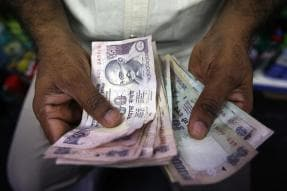 May Be A Need For More Currency as GDP Size Increasing: RBI