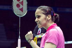 Saina Beats Sindhu to Retain Nationals Crown, Sourabh Claims Third Title