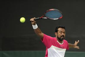 Asian Games: Leander's Pull-out Big Blow to Our Medal Chances, Says Zeeshan Ali