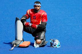 Hockey World Cup: Happy That Dad Will be Able to See me Play Now, Says Sreejesh After Attending to Ailing Father