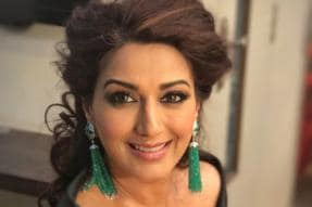 Sonali Bendre's New Look Will Inspire You to Stay Positive Even at Your Lowest, See Pics