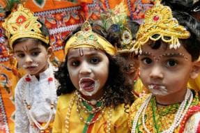 Krishna Janmashtami 2019: 10 Wishes to Greet Your Loved Ones