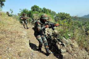 Two Pak Soldiers Killed in Retaliatory Fire by Indian Army in Kashmir's Kupwara