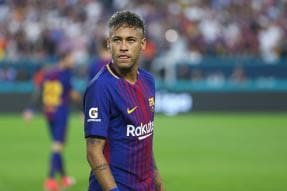 Neymar Wants Barcelona Return, Says Club's Vice-President But No Contract Made Yet