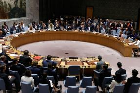 UN Security Council Names Masood Azhar's JeM in Pulwama Statement, China On Board This Time