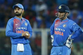 ICC World Cup 2019 | He Understands the Game From Ball 1 to 300: Kohli on Dhoni
