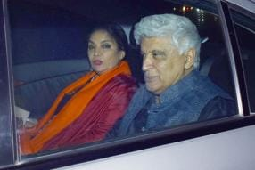 Pakistan Art Council Criticises Javed Akhtar, Shabana Azmi For Cancelling Karachi Visit Post Pulwama Attack