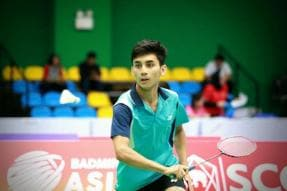 Lakshya Sen Cruises Into Semifinals of World Junior Championship