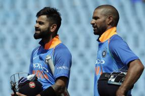 India vs West Indies, Live Cricket Score, 1st ODI in Guwahati: India Look to Take Early Lead in Series