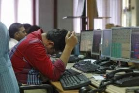 As Market Continues to Tumble, Investors Lose Rs 2.72 Lakh Crore in Two Days