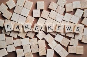 Fake News Menace Rises, Now Creeps Into Corporate World