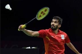 Kidambi Srikanth, Sai Praneeth and HS Prannoy Make Winning Start at World Championships