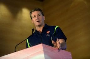 England, India Favourites but Competition in World Cup Will be Tight: McGrath
