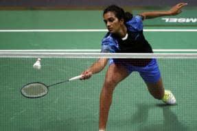 PV Sindhu Makes Winning Start to BWF World Tour Finals