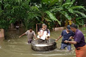 Is Kerala Drowning in Govt's 2011 Mistake? Told You So, Say Ecologists