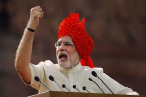 PM Modi's Independence Day Speech Could Be More About Politics and Less About Policy