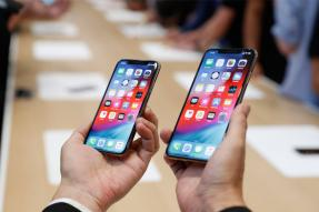 Apple iPhone XS, XS Max to be Offered in India by Ingram Micro Pvt. Ltd.