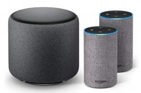 Deciphering Amazon Alexa Line-up For Homes: Presenting The Future