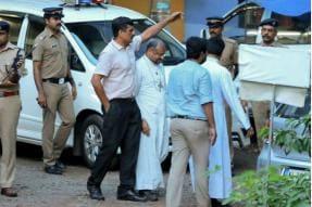 Bishop Franco Mulakkal Gets Bail After 25 Days in Jail, Barred from Entering Kerala