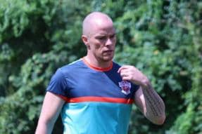 Adaptability the Key for FC Pune City Striker Iain Hume's Indian Super League Longevity