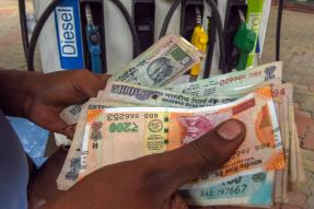Petrol, Diesel Prices Cut for Fourth Straight Day After Global Rates Soften