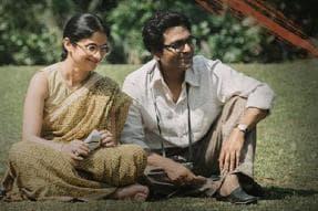 I'd Love to Do a Glamorous Role but Mainstream Filmmakers Discriminate: Rasika Dugal