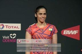 Saina Nehwal Once Again Fails to Break Tai Tzu Code, Loses Denmark Open Final