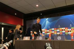 Cristiano Ronaldo Returns to Old Trafford, Insists He is an 'Example' Amid Rape Allegations