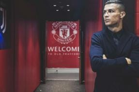 Returning Cristiano Ronaldo Out to Heap Pressure on Old Club Man United