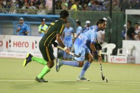Asian Champions Trophy 2018: India Ease Past Arch-rivals Pakistan