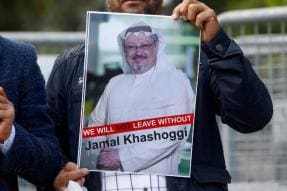 Saudi King, Crown Prince Call Slain Journalist Khashoggi's Son to Convey Condolence