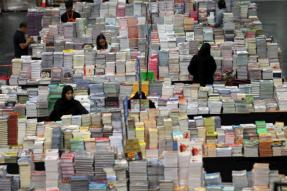 Bibliophiles! World's Biggest 'Big Bad Wolf' Book Sale Begins in Dubai